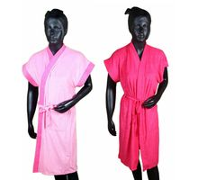 Bath Robe - Set of 2