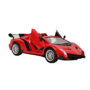 Fab5 Famous Car Rc 8161 (Red, Pack Of 1), red