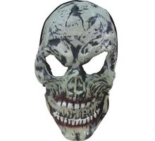 Scary 1 Party Mask
