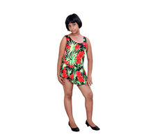 Multicolor Swim Wear for Girls, multicolor