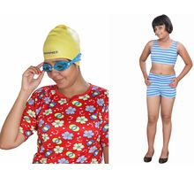 Swimming Kit for Women