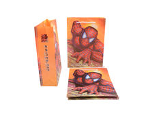 Medium Spider-Man 2 Carry Bag - Set of 12, m