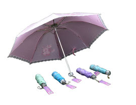 Umbrella for Women,  spring green