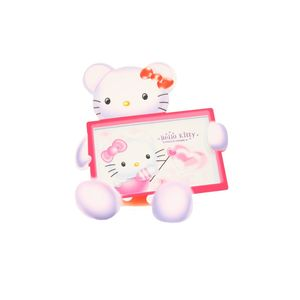 Fab5 Photoframe 8016 (Pink, Pack Of 1), pink
