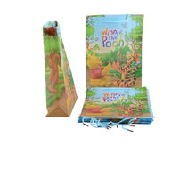 Medium Winnie the Pooh Carry Bag - Set of 12, m