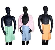 Terry Rayon Towel - Set of 4