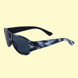 Kids Fancy Sunglass,  black, 14   2.5   7 cm, plastic