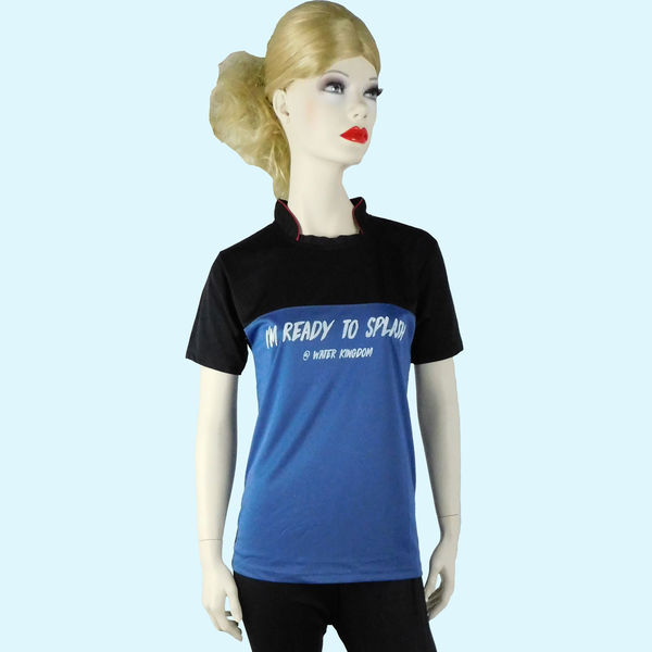 Unisex Coller T-Shirt