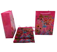 Medium Winx Club Carry Bag - Set of 12, m