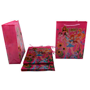 Small Winx Club Carry Bag - Set of 12, s