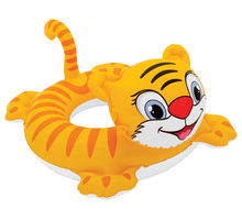 Cat Shape Swimming Tube
