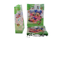 Medium Mickey Mouse Carry Bag - Set of 12, m