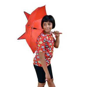 Cat Shaped Umbrella for Kids,  blue
