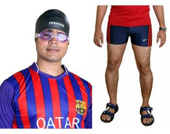 Swimming Kit for Men