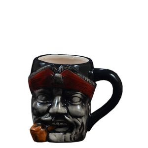 Pirate Coffee Mug