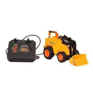 Fab5 Jcb Remote Small (Orange, Pack Of 1), orange