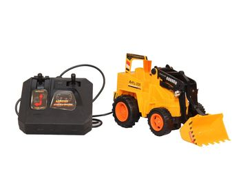 Fab5 Jcb Remote Small (Orange, Pack Of 1)