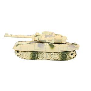 Fab5 Military Tank Rc 6168 (Khaki, Pack Of 1), khaki