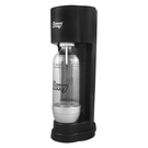 Savvy Soda Maker Black Soda Maker