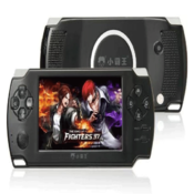 STARK psp-5 8 GB with 10000 (Black)