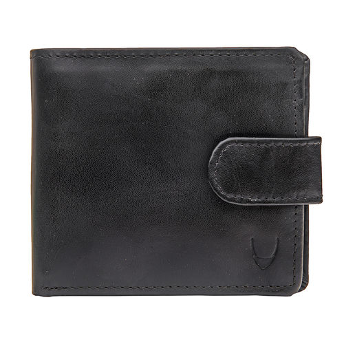 10 Men s Wallet, Ranch,  black