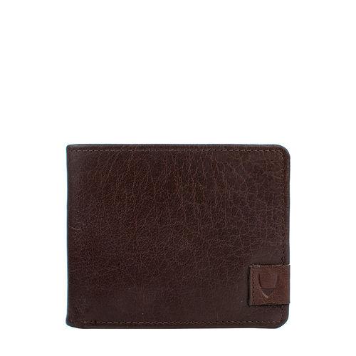 Vw001 Men s wallet, regular,  brown