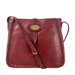 Amber 01 Women's Handbag, Roma,  red
