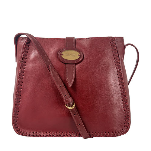 Amber 01 Women s Handbag, Roma,  red