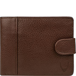 276 038sb Men's Wallet New Siberia,  brown