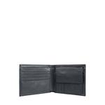 263-107f (Rfid) Men s Wallet, Ranch Melbourne,  black