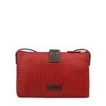 Sb Frieda W4 Women s Handbag, Marrakech Melbourne Ranch,  red