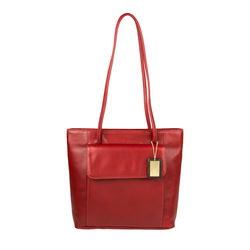 Tovah 4310 Tote, ranch,  red