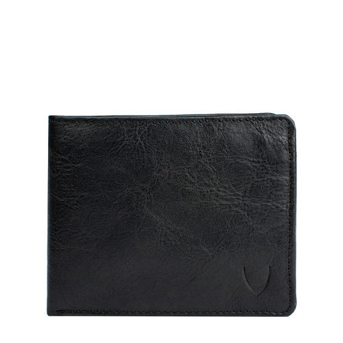 L103 Men s Wallet, Ranchero,  black