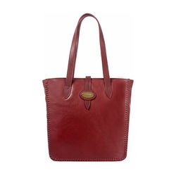 Amber 03 Women's Handbag, Roma,  red