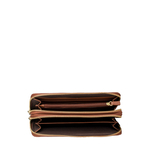 Martina (Rfid) Women s Wallet, Ranch Melbourne,  tan