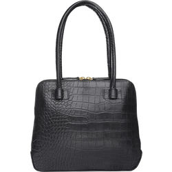 Estelle Small Handbag, regular,  black