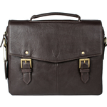 Douglas 04 Briefcase,  brown, regular
