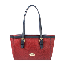 Dubai 01 Sb Women's Handbag Snake,  red