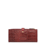 Hongkong W1 Sb (Rfid) Women s Wallet Croco,  red