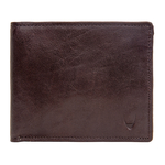 490 Men s wallet,  brown, roma