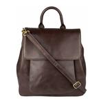 Quebracho 02 E. I Women s Handbag, E. I. Sheep Veg,  brown