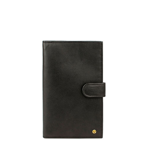 SB 229- 1041/2SC(Rf) Men s Wallet Melborne Ranch,  black