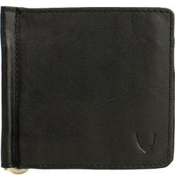 283-Mcw02 Men's wallet, ranch,  black