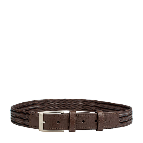 Torino Men s Belt, Ranchero, M,  brown