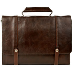 Piccadilly arcade 02 Briefcase, regular,  brown