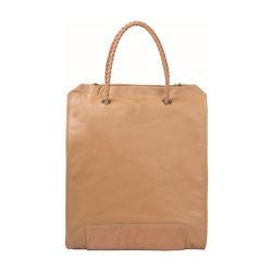 Kyoto Women's Handbag, Milano,  nude