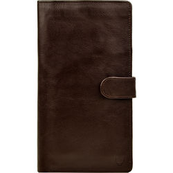 1Passport holder,  brown, roma