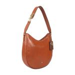 79013739814 Hidesign MANTRA 03 TAN Colour SOHO Leather WOMENS HANDBAG