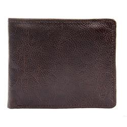 L106 Men's Wallet, Regular,  chestnut