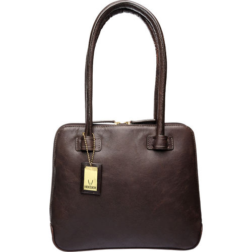 Estelle Small Women s Handbag, Regular,  chestnut
